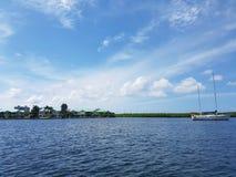 Montego zatoka w Jamaica Zdjęcia Royalty Free