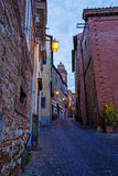 Monteleone d'Orvieto - Umbria. Stock Photo
