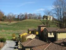 Monteluce Winery, Georgia Stock Photos