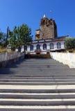 Montemor o Novo castle, Alentejo, Portugal Stock Photography