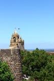 Montemor o Novo castle, Alentejo, Portugal Royalty Free Stock Photo