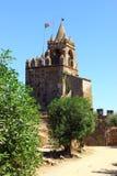 Montemor o Novo castle, Alentejo, Portugal Royalty Free Stock Images