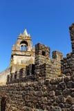 Montemor o Novo castle, Alentejo, Portugal Stock Photo