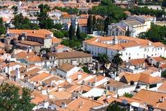 Montemor o Novo, l'Alentejo, Portogallo Immagini Stock