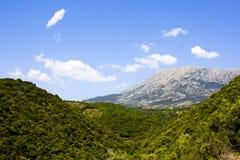 Montenegro Fotos de archivo libres de regalías