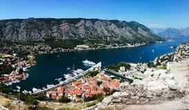 Montenegro Fotos de archivo