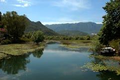 Montenegro Royalty Free Stock Photo