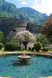 Montenegro. lizenzfreies stockfoto