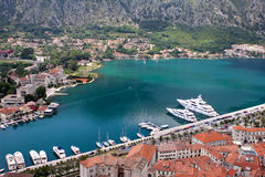 Montenegro. Stock Photography