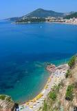 montenegro Стоковое Фото