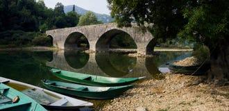 Montenegro. Imagens de Stock
