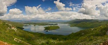 montenegro Lizenzfreie Stockfotografie