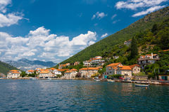 montenegro Photographie stock