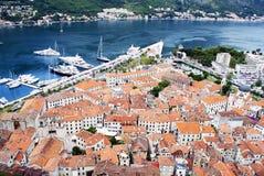 Montenegro arkivfoto