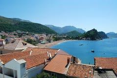 montenegro Photographie stock libre de droits