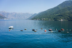 montenegro Image stock