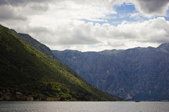 montenegro Fotografia de Stock Royalty Free