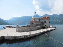 montenegro Stockfotos