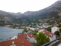 montenegro Imagens de Stock