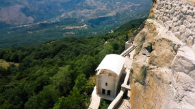 Montenegro Obrazy Stock