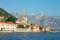 montenegro Imagem de Stock