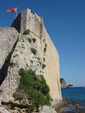 Montenegro. Budva stock photography