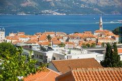 Montenegro, Budva Royalty Free Stock Photo