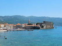 Montenegro Royalty Free Stock Image