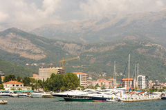 Montenegro: Budva Stock Photos