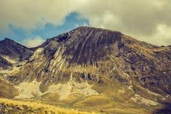 montenegro Het Nationale Park van Durmitor Royalty-vrije Stock Afbeeldingen
