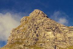 montenegro Het Nationale Park van Durmitor Stock Foto's