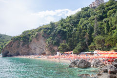 Montenegro, Jun 2014 Royalty Free Stock Image