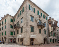 Montenegro, Jun 2014 Royalty Free Stock Photography