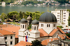 Montenegro. Kotor. Royalty Free Stock Photos