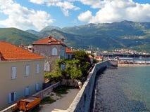 Montenegro landscape Stock Image