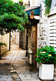 Montenegro landscape Royalty Free Stock Photography