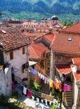 Montenegro landscape Stock Photos