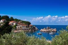 Montenegro landscape Royalty Free Stock Photo