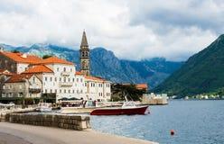 Montenegro landscape Stock Images