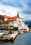 Montenegro landscape Royalty Free Stock Image