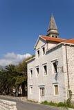 Montenegro. Perast Stock Photos