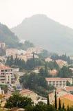 Montenegro, Petrovac stock photos