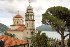 Montenegro Royalty Free Stock Photography