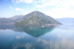 Montenegro scenery Royalty Free Stock Photography