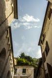 montenegro Stad-museum van Kotor Royalty-vrije Stock Foto