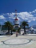 Montenegro, Tivat Lizenzfreies Stockbild