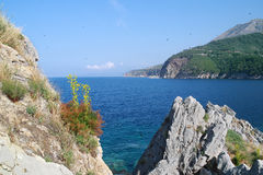 Montenegro royalty free stock images