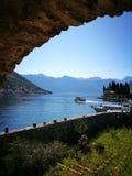 Montenegro. Wild beauty Royalty Free Stock Photo