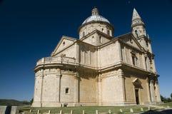 montepulciano Τοσκάνη της Ιταλίας Στοκ φωτογραφία με δικαίωμα ελεύθερης χρήσης