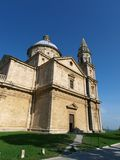 Montepulciano Royalty Free Stock Images